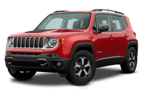 2020 Jeep® Renegade